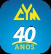 40 anos CYM YVES MIFANO Empreendimentos Imobili�rios - Buena Vista Premium Office