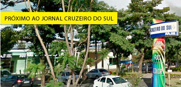 Proximo ao Jornal Cruzeiro do Sul - Buena Vista Premium Office