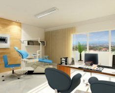Consultório Odontológico - Buena Vista Premium Office